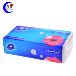 Household Soft Pumping Tissue Toilet Paper for Home