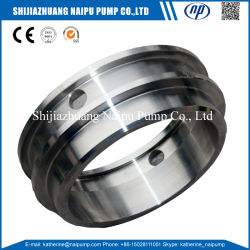 Slurry Pump Stuffing Box Parts Lantern Restrictor
