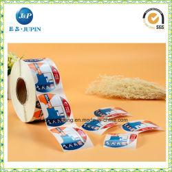 Best Price for Waterproof PVC Self Adhesive Vinyl Sticker (jp-s212)