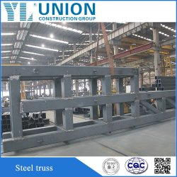 Prefab House of Steel Frame Aircraft Hangars with AISI/ASTM/BS-En/DIN/GB/JIS/Ipe Steel Work
