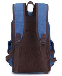 Korean Oxford Double Shoulder Package Travel Leisure Student School Bag