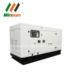 20kVA 16 Kw Power Generator Diesel Silent for Wholesale