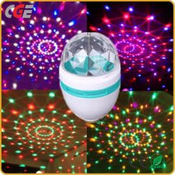 led bulbs 3w5w rgb led bulb for stage disco bars led bulbs lights holiday