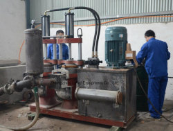 Yb High Pressure Ceramic Cylinder Hydraulic Slip Mud Pump