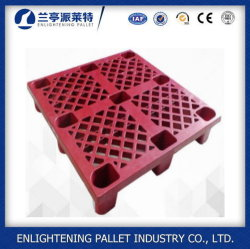 Wholesale Plastic Pallet One Way Shipping