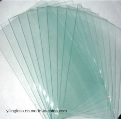 Best Prices 1650X2140 3300X2140 4mm 5mm 5.5mm 6mm Float Clear Glass