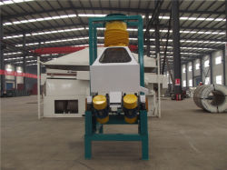 Sand Separating Machinery for Maize Coffee Bean