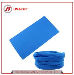 Wholesale Multi Use Solid Sports Tube Face Mask Bandana