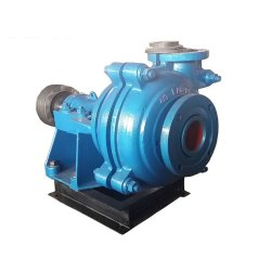 Heavy Duty Centrifugal Mineral Pulp Slurry Pump for Dewatering System