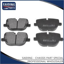 Brake Pads for Range Rover Sport Part Lr015577