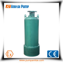 22kw Coal Well Clean Water Submersible Pump