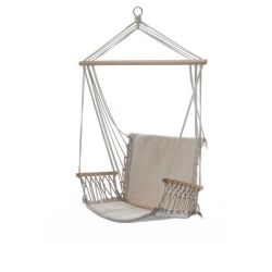 Flex Hq Hanging Chaise Lounger Chair Arc Stand Porch Swing Hammock Chair W Canopy Orange Patio Seating Chairs