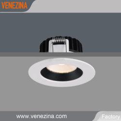 Cast Aluminum Professional Outdoor, IP65 Recessed LED Lighting, LED Spot Light, LED Downlight