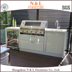 China Stainless Steel Outdoor Kitchen, Stainless Steel Outdoor ...