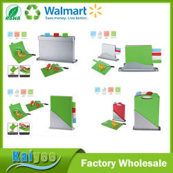 Wholesale Custom Kitchen Folding Vegetable Index Chopping Board