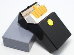 Online Wholesale Custom Plastic Cigarette Case
