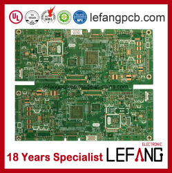 Double-Sided Tablet PC Printed Circuit Board PCB Motherboard