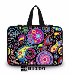 Laptop Bag Shockproof Portable Latpop Sleeve Fashion Notebook Case Shoulder Bag