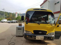 Car Care Products Cleaning Engine Decarbonizing Treatment