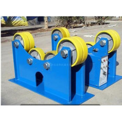 Special Design 3t Welding Rotator for Sell