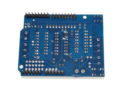 Motor Drive Shield Expansion Board L293D for Mega2560 Uno Vq2151