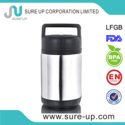 Stainless Steel Food Vacuum Soup Container (CSUG)