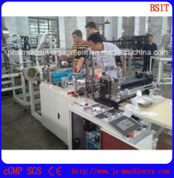 Filter Bag Paper Forming Packing Making Machine for Tea Bag (BIT)