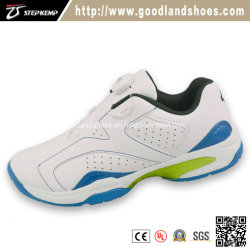 2017 New Fashion Soccer Golf Shoes OEM (EX-20056-DD)