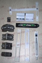 Door and Window Hardware with Kinds of Accessories