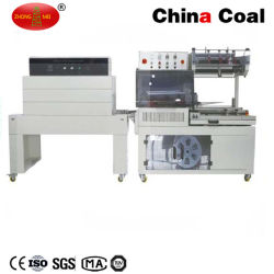Ql-5545 Automatic L Sealer Shrink Film Packaging Machine