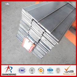 Sup9a Spring Steel Flat Bars for Trailer Lead Springs