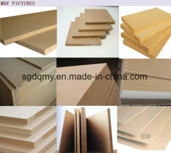 1220X2440mm Wholesale MDF From MDF Factory