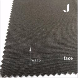 280GSM Heavy Weight Factory Direct Wholesale Price of 8.3oz Plain Dyed Woven Technics Poly Cotton 65/35 Canvas Fabric for Workwear/Garment/Safety Police Uniform