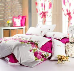 Printed Bedding Set (HARA0031)