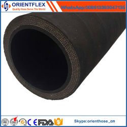 Large Diameter Rubber Slurry Hose