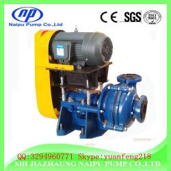 Zb Self-Priming Centrifugal Pump, Centrigugal Slurry Pump