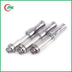 OEM Logo Glass Cartridge 92A3 Dual Coil Vape Pen Vaporizer
