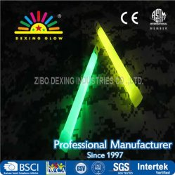 6'' Glow Stick For Tactical Outdoor Military Rucksacks