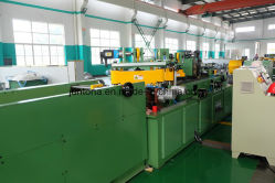 Silicon Steel CNC Cutting Line