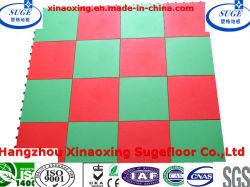 Good Acility Conditions Indoor Sports Flooring
