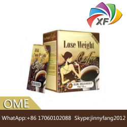 Best Sale Slimming Coffee Healthy and Effective Lose Weight No Side Effect