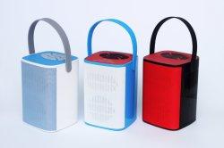 2017 Newest Outdoor Portable Handle Wireless Sport Audio Professional Bluetooth Speaker