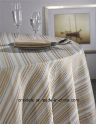 Wholesale Fancy Hotel Linen Table Cloth Restaurant Table Linen