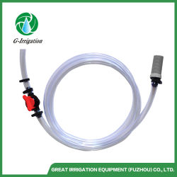 Micro Irrigation Watering System Venturi Fertilizer Injector