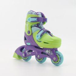 Adjustable Inline Skates for Girls&Boys En13843: 2009