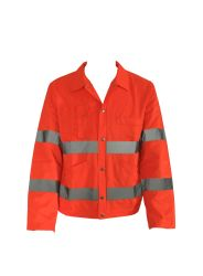 Workwear Uniforms Industrial Uniform /Customized Safety Reflective Work Uniform