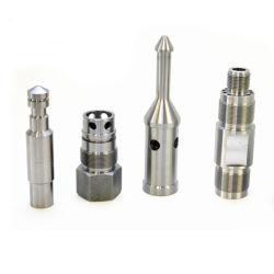 Steel Small Custom Precision Trailer Axle