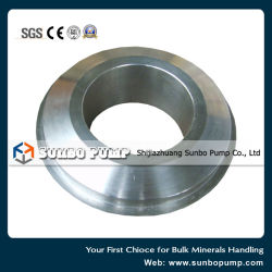 Wear Resistant Sand Mud Slurry Pump Parts