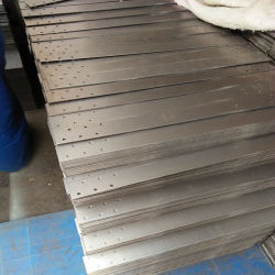 Nail Plate Made by Steel Metal Fabrication
