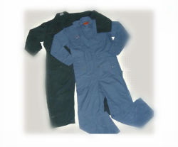 Cheap 100% Cotton Coverall Custom Overall Workwear
